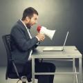 Psicologia del commentatore medio di social network