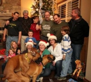 Albachiara a Natale