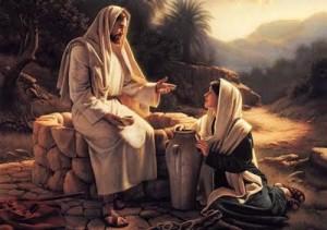 Gesù alla Maddalena