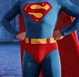 La moglie di Superman