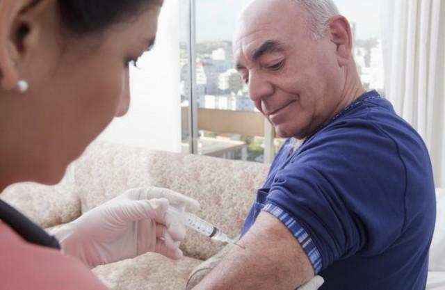 Scelta del vaccino oculata